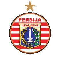 logo-PERSIJA Jakarta